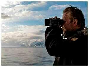 Fredrik Granath spanar